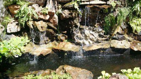 Cascatas Naturais